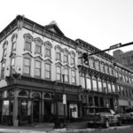 Sentry Realty downtown Troy NY